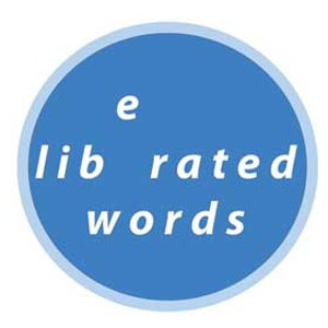 Liberated Words logo