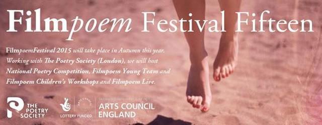 Filmpoem Festival 15