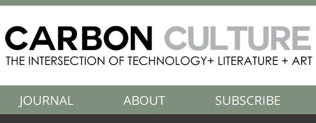 Carbon Culture header