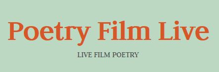 Poetry Film Live header