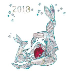 Rabbit Heart 2018 logo