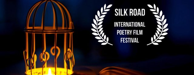 Silk Road International Poetry Film Festival