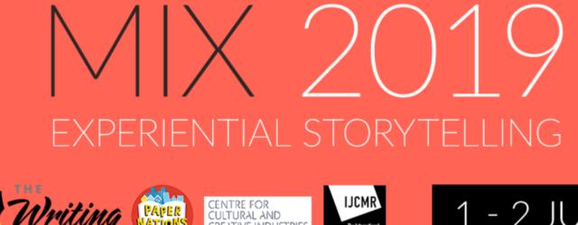 MIX 2019 banner