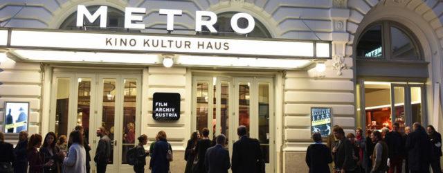 Metro Kino, Vienna
