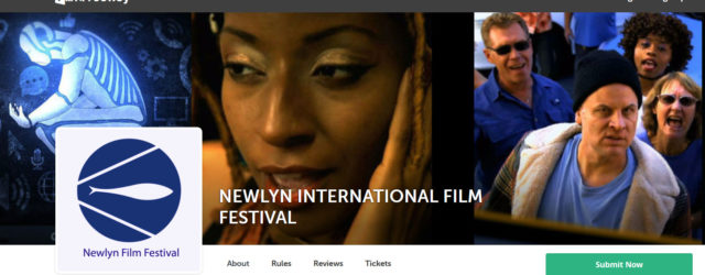 Newlyn International Film Festival on FilmFreeway