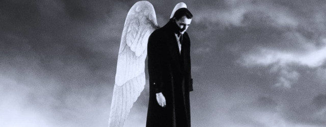 Wings of Desire still