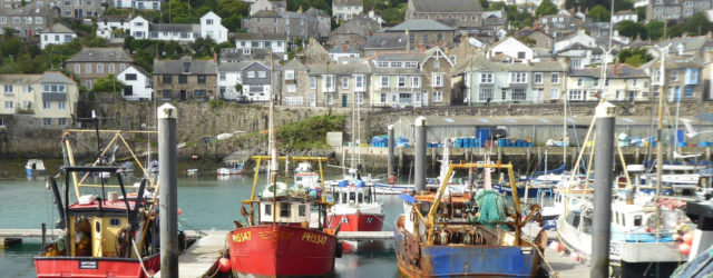 Newlyn PZ Film Festival banner photo