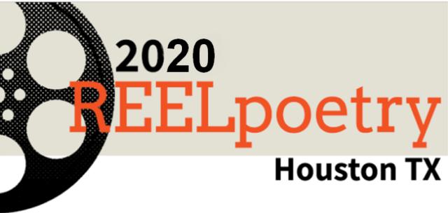 REELpoetry 2020 logo